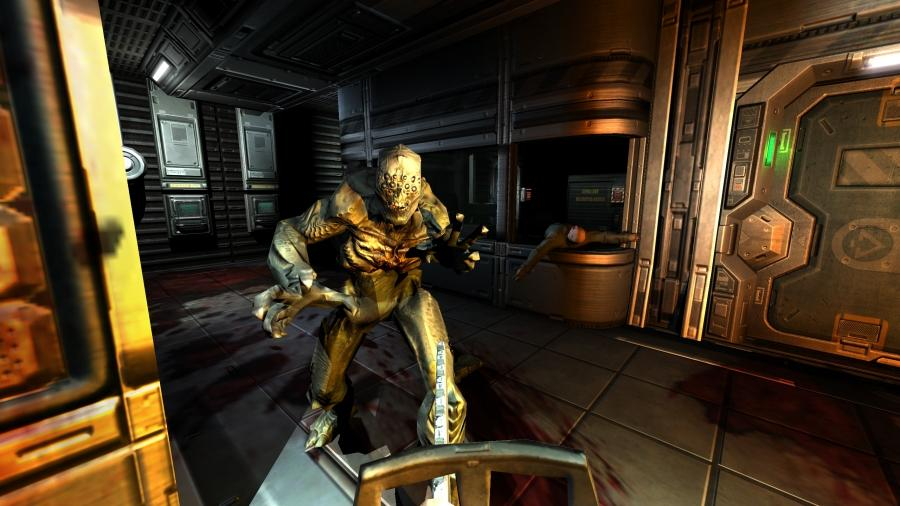 Doom 3 Edition BFG Screenshot 1