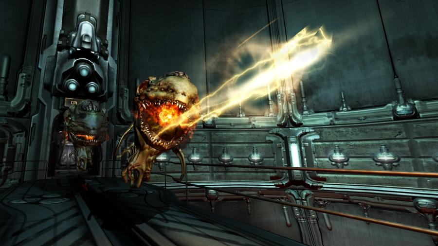 Doom 3 Edition BFG Screenshot 3
