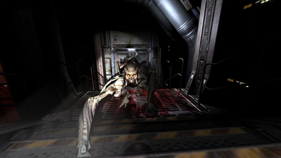 Doom 3 Edition BFG Screenshot 4