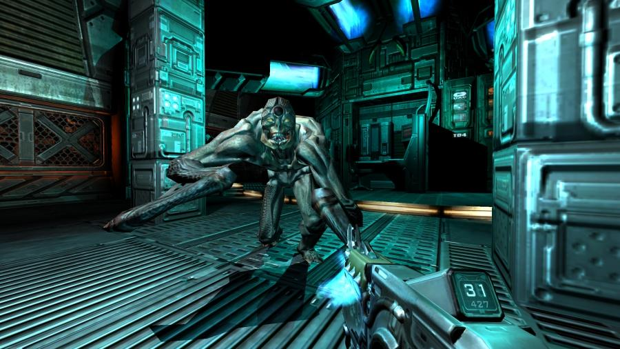 Doom 3 Edition BFG Screenshot 6