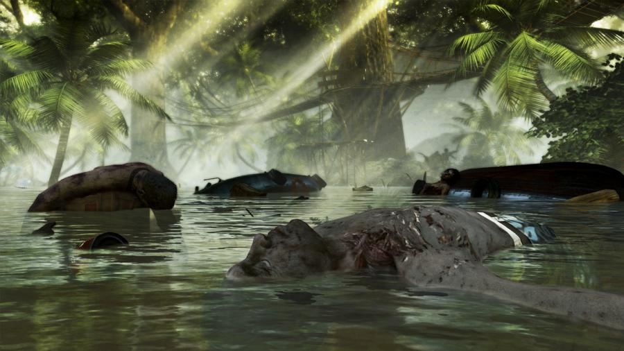 Dead Island Riptide Screenshot 2
