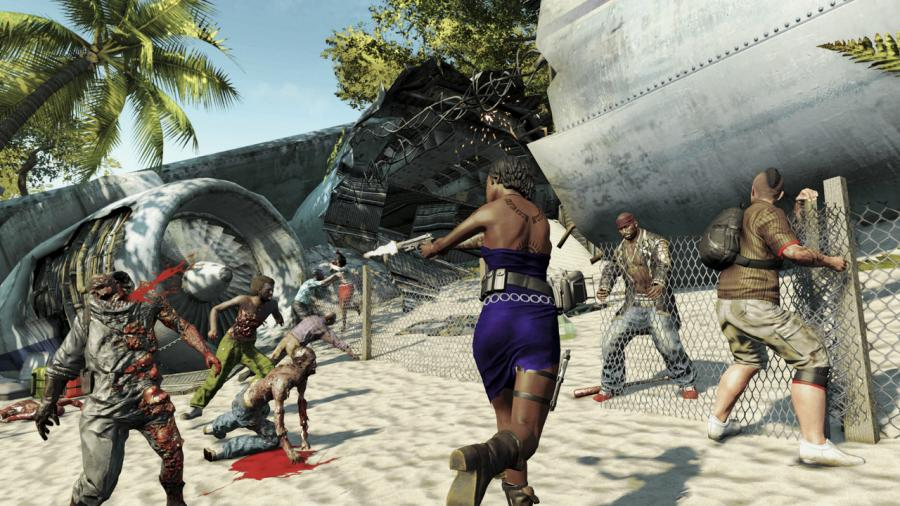 Dead Island Riptide Screenshot 3