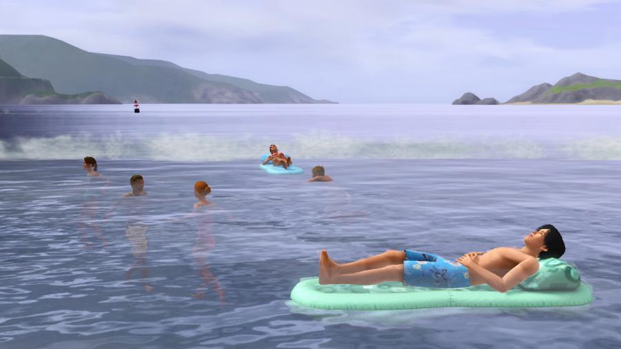 Les Sims 3 - Saisons (extension) Screenshot 4
