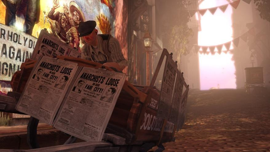 BioShock Infinite Screenshot 10