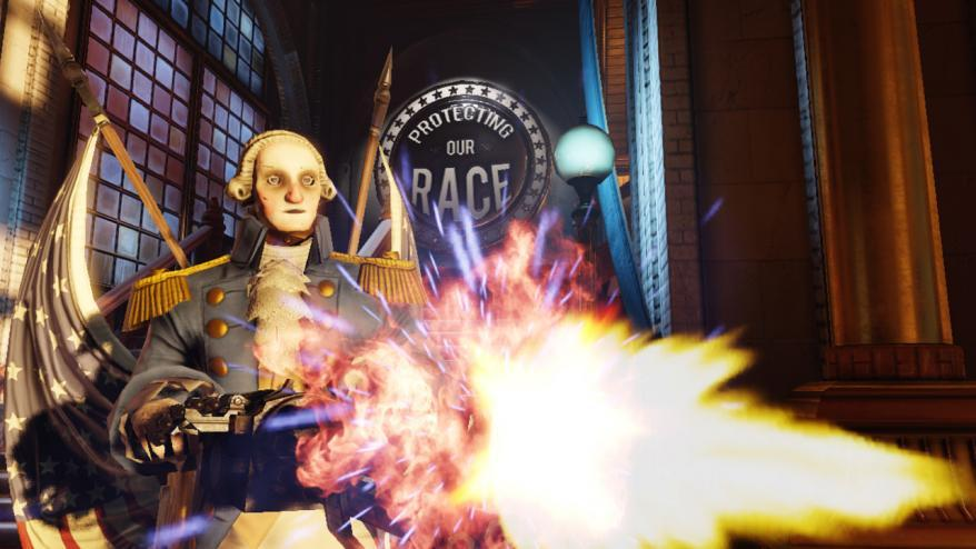 BioShock Infinite Screenshot 3