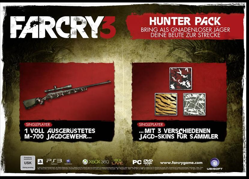 Far Cry 3 Edition Deluxe Screenshot 2