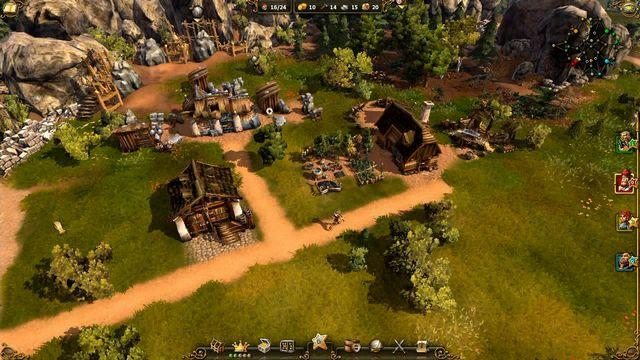The Settlers 7 - Golden Edition Screenshot 4