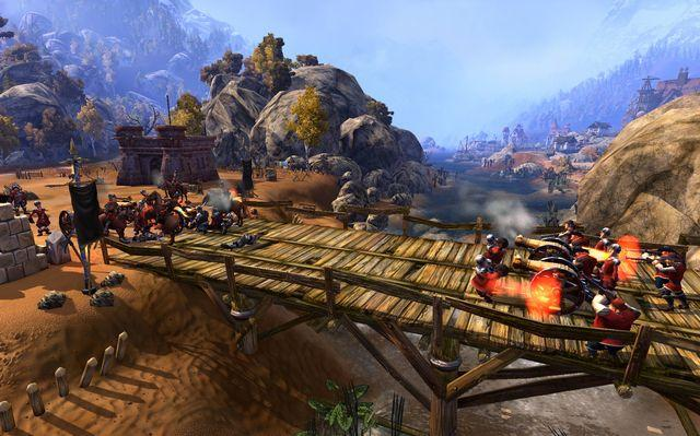 The Settlers 7 - Golden Edition Screenshot 2