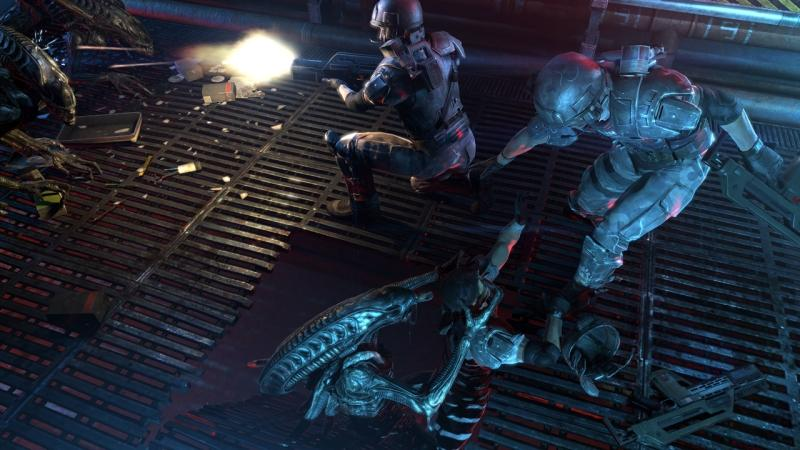Aliens: Colonial Marines - Limited Edition Screenshot 2