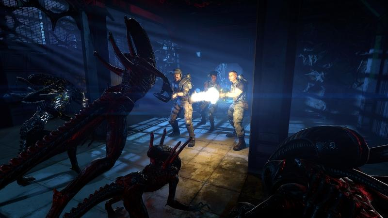 Aliens: Colonial Marines - Limited Edition Screenshot 1