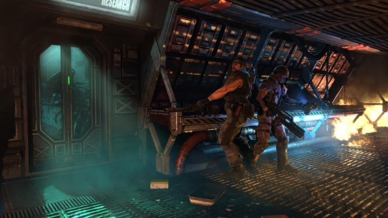 Aliens: Colonial Marines - Limited Edition Screenshot 4