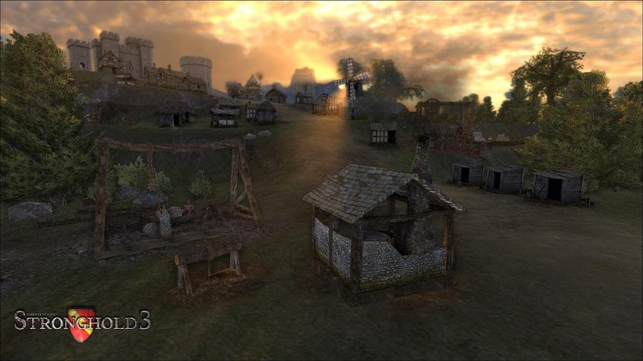 Stronghold 3 - Gold Edition Screenshot 5
