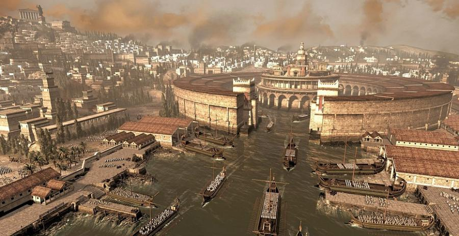 Total War Rome 2 Screenshot 3