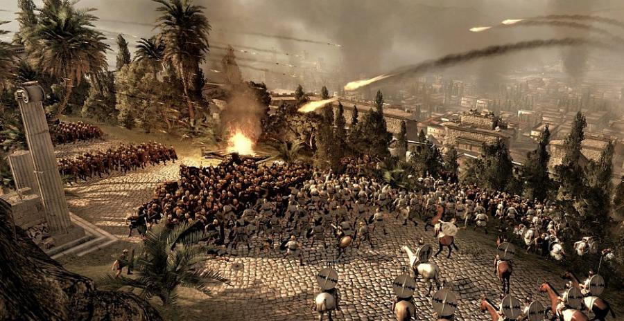 Total War Rome 2 Screenshot 5
