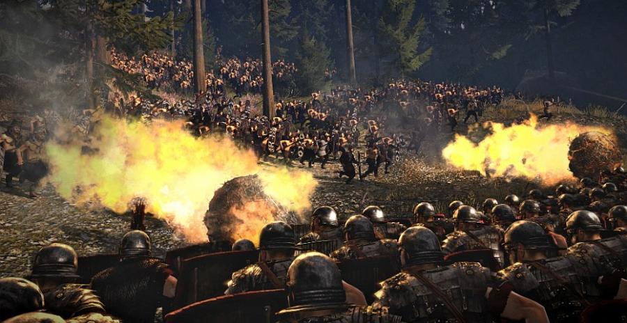 Total War Rome 2 Screenshot 6