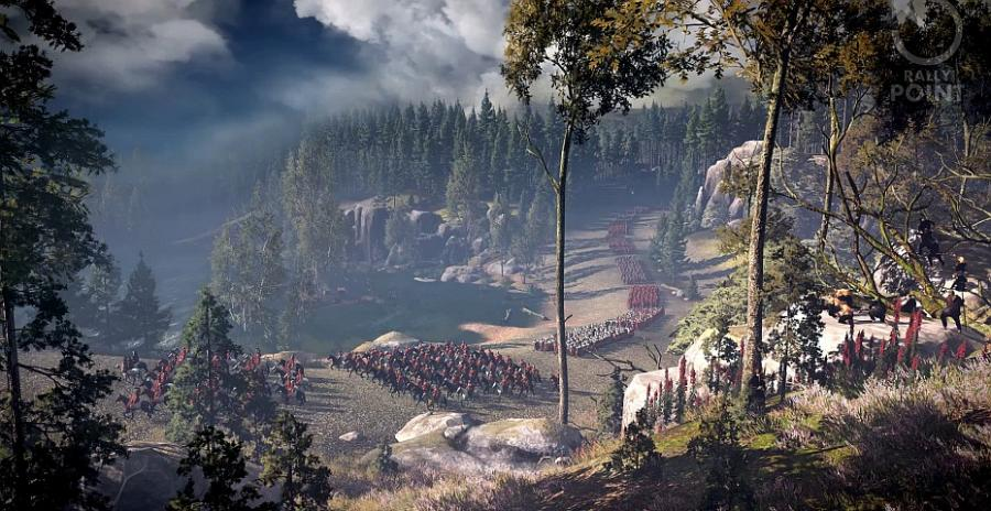 Total War Rome 2 Screenshot 4