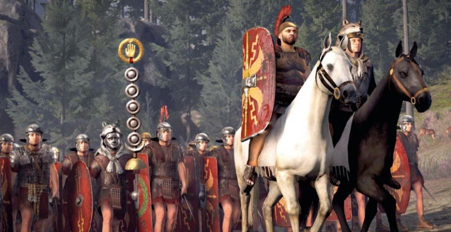 Total War Rome 2 Screenshot 8