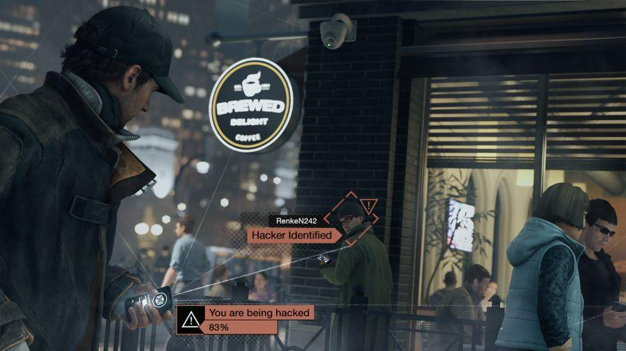 Watch Dogs Screenshot 6