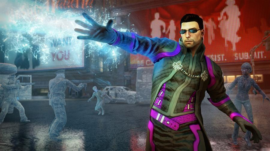 Saints Row IV Screenshot 7