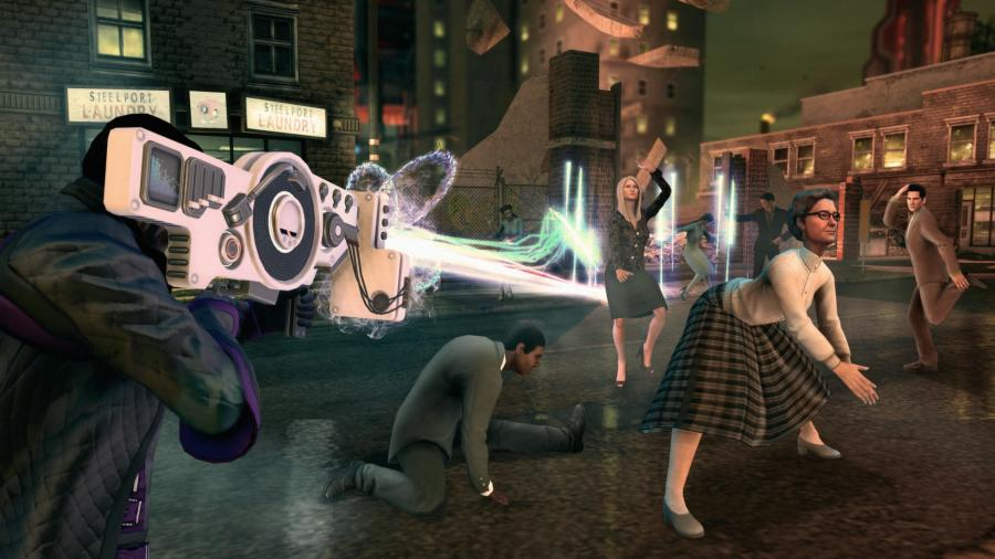 Saints Row IV Screenshot 1