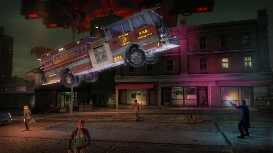Saints Row IV Screenshot 6