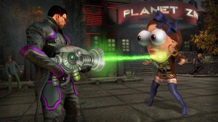 Saints Row IV Screenshot 3
