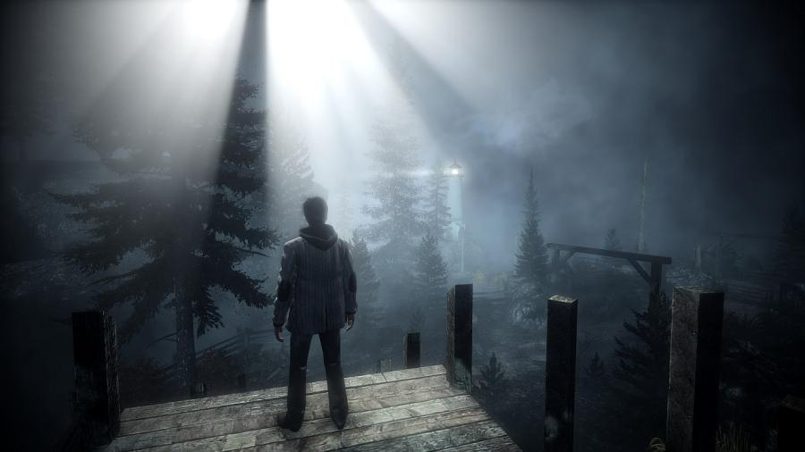 Alan Wake - Collectors Edition Screenshot 7