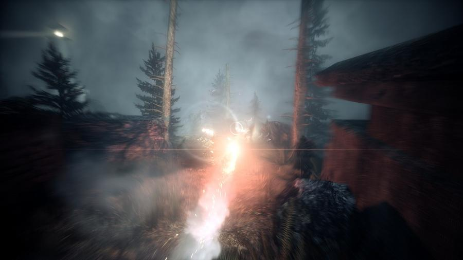 Alan Wake - Collectors Edition Screenshot 9