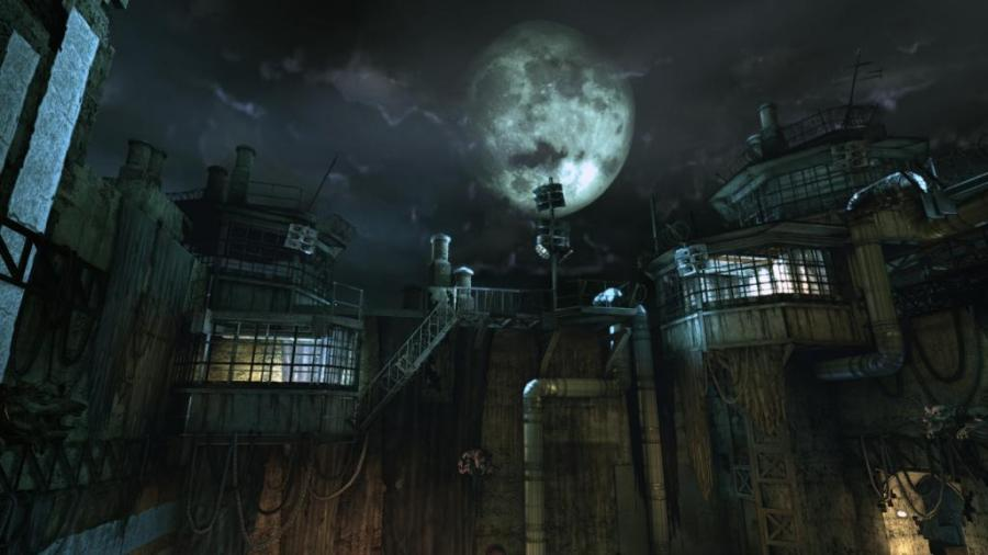 Batman Arkham Asylum - Game of the Year Edition Screenshot 8