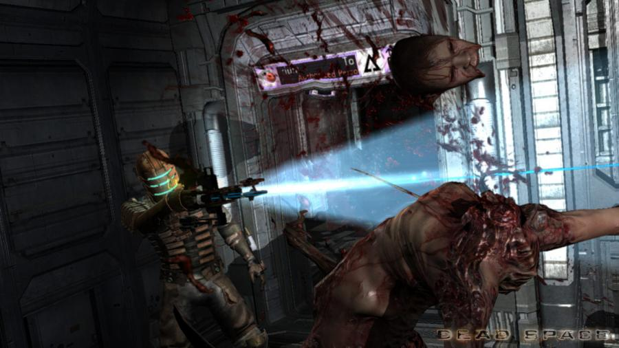 Dead Space Screenshot 5