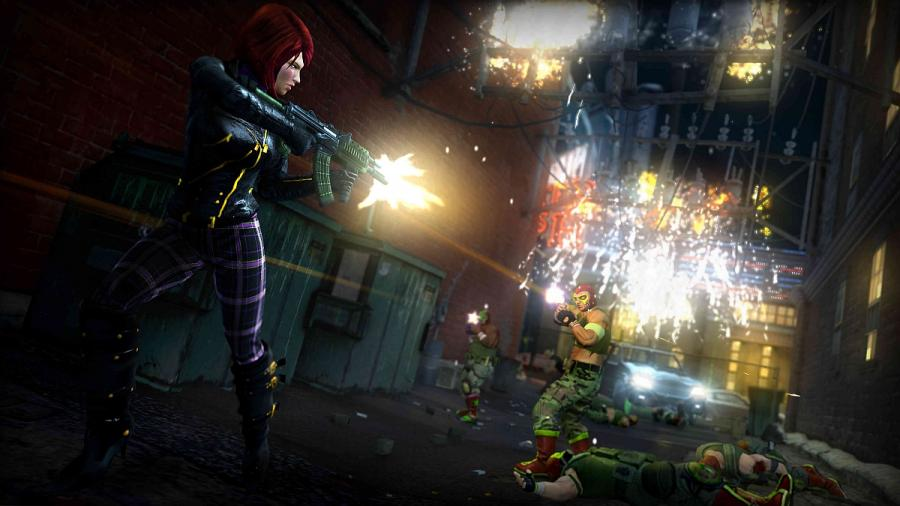 Saints Row The Third (Saints Row 3) - Full Package Screenshot 10