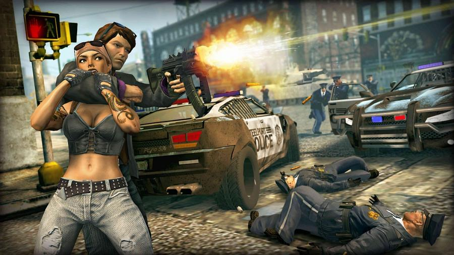 Saints Row The Third (Saints Row 3) - Full Package Screenshot 6