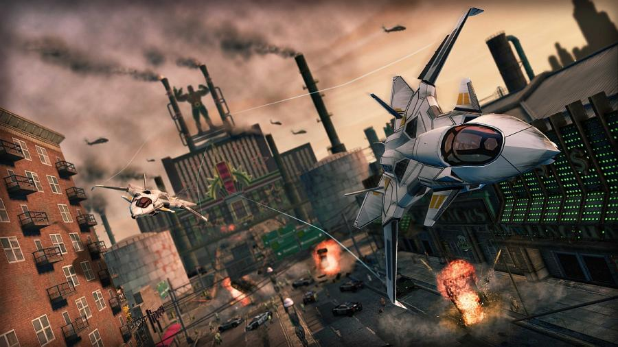 Saints Row The Third (Saints Row 3) - Full Package Screenshot 12