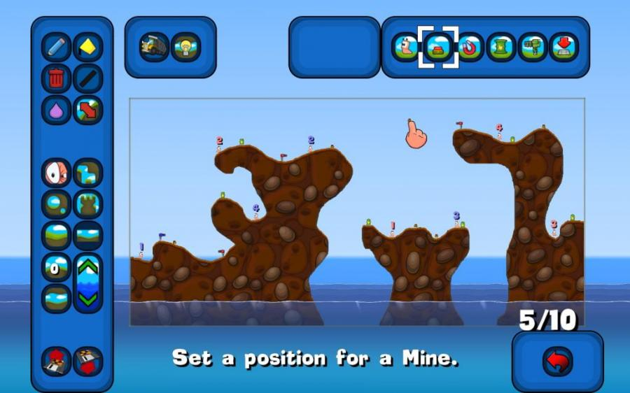 Worms Reloaded Screenshot 7