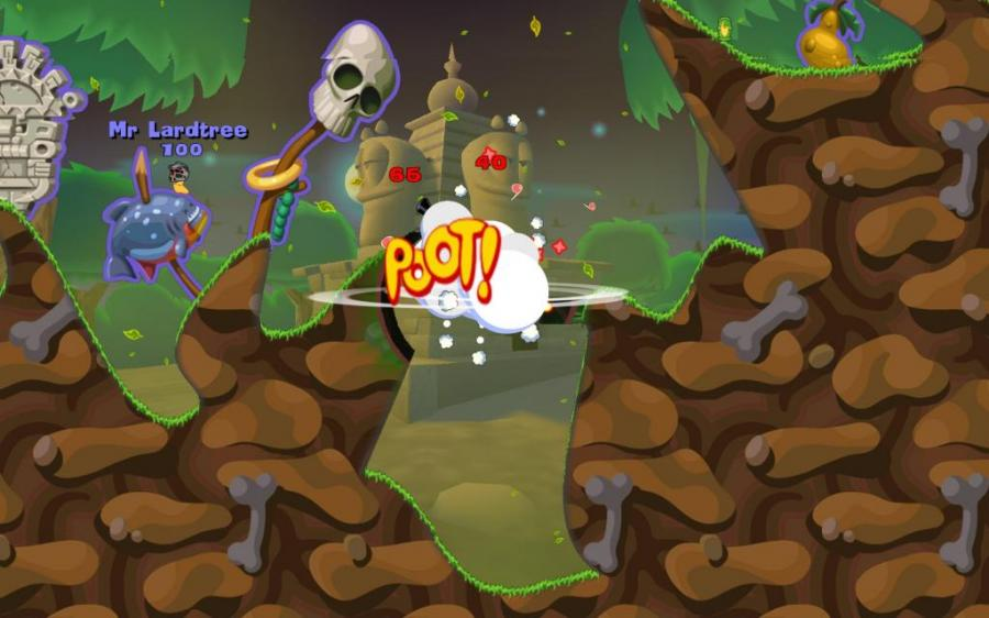 Worms Reloaded Screenshot 3