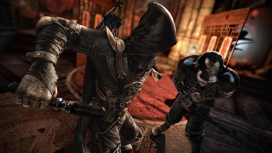 Thief Screenshot 5