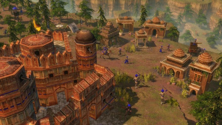 Age of Empires III: Edition Complète Screenshot 6