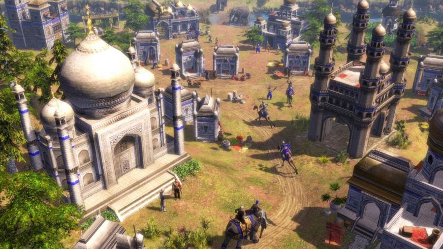 Age of Empires III: Edition Complète Screenshot 4