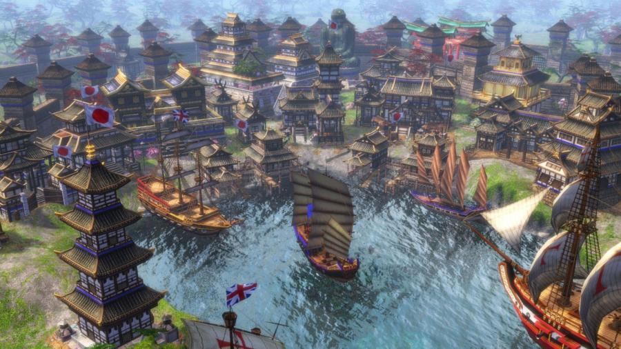 Age of Empires III: Edition Complète Screenshot 2