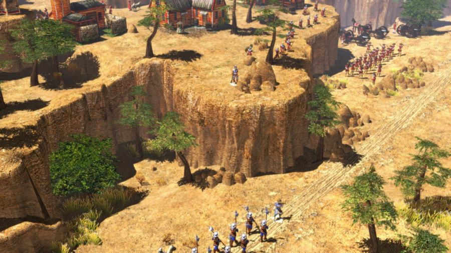 Age of Empires III: Edition Complète Screenshot 7
