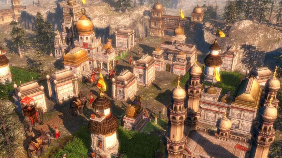 Age of Empires III: Edition Complète Screenshot 3