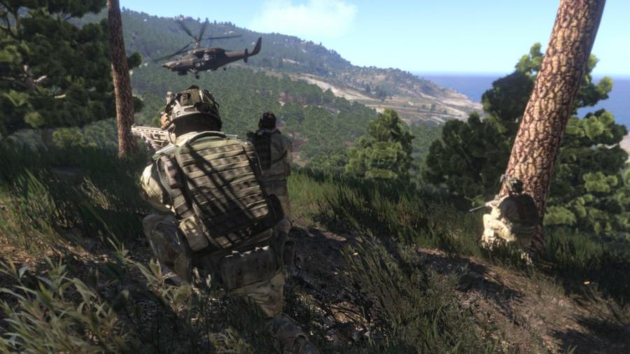 Arma 3 Screenshot 6