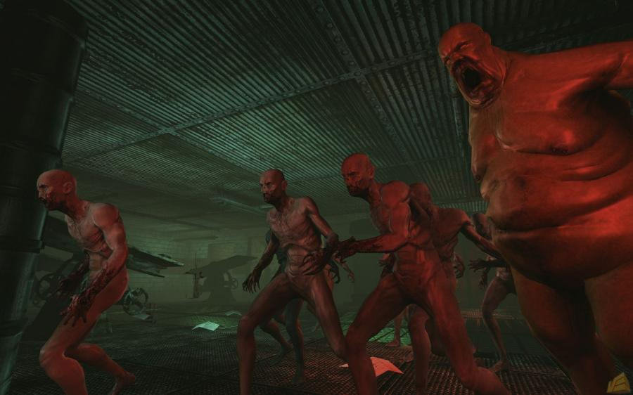 Killing Floor Screenshot 1