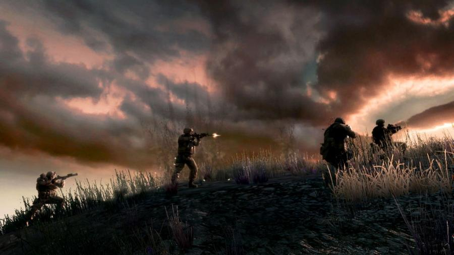Operation Flashpoint - Red River Screenshot 4