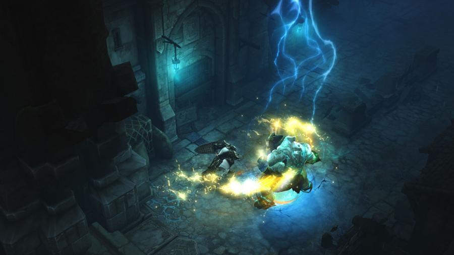 Diablo 3 - Reaper of Souls (extension) Screenshot 2