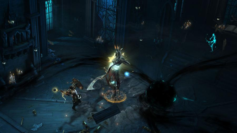 Diablo 3 - Reaper of Souls (extension) Screenshot 4