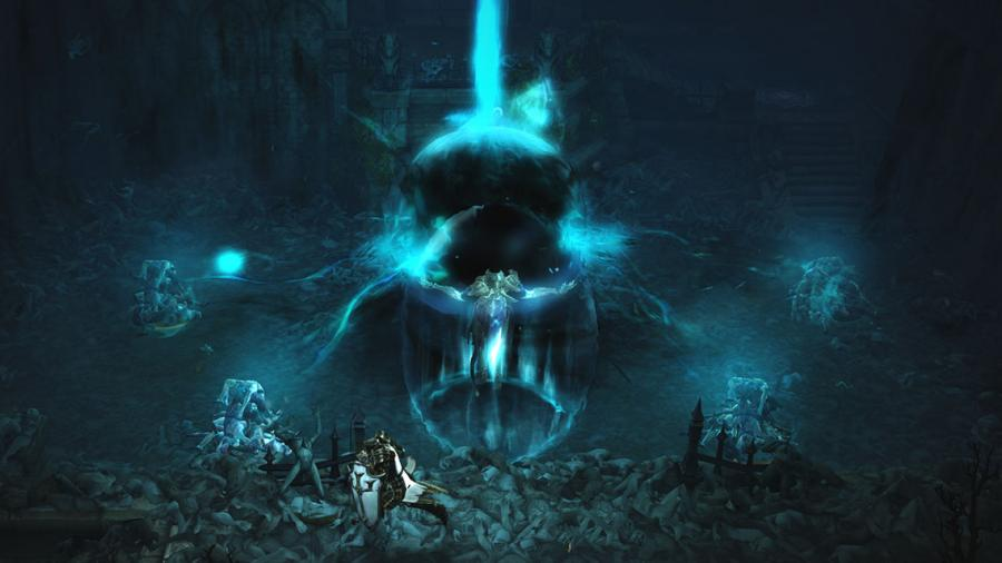 Diablo 3 - Reaper of Souls (extension) Screenshot 6