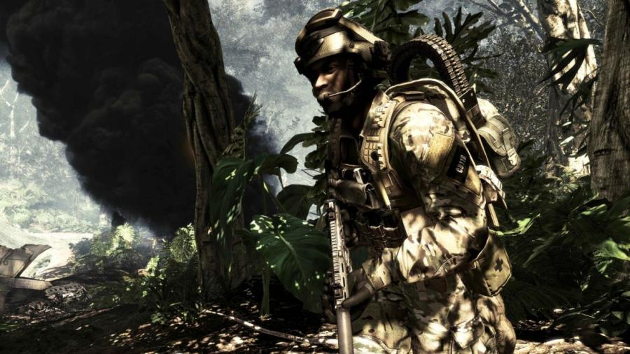 Call of Duty Ghosts - Edition Hardened dématérialisée Screenshot 7