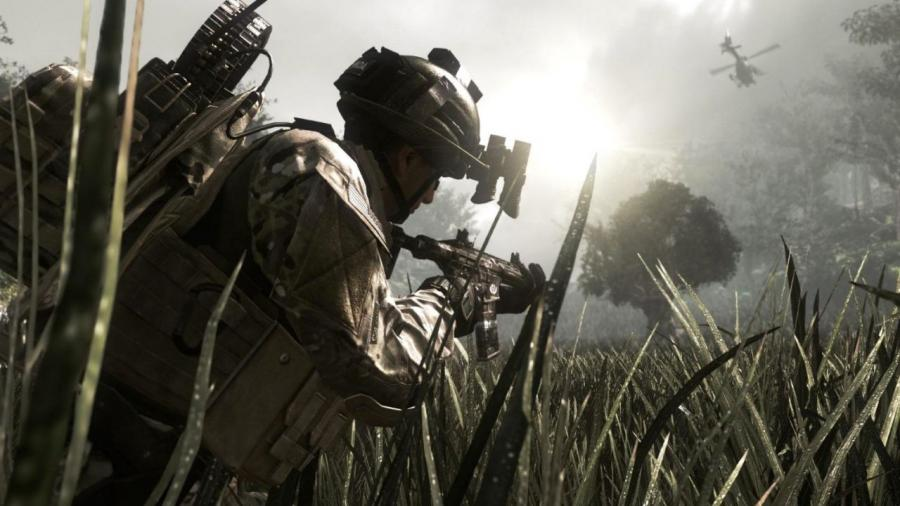 Call of Duty Ghosts - Edition Hardened dématérialisée Screenshot 2