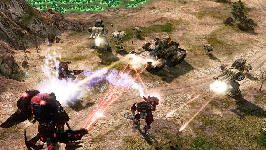 Command & Conquer - The Ultimate Collection Screenshot 2